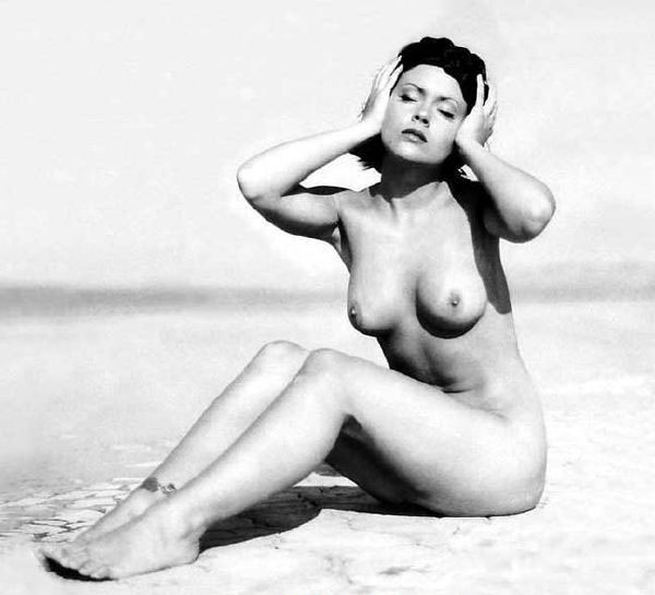 Alyssa Milano Nackt. Foto - 15