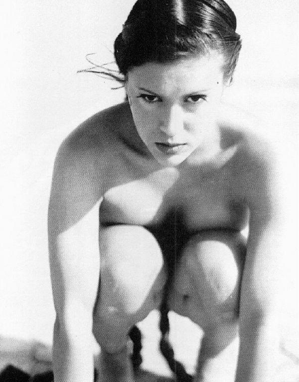 Alyssa Milano Nackt. Foto - 19