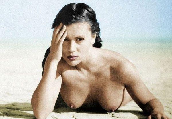 Alyssa Milano Nackt. Foto - 7