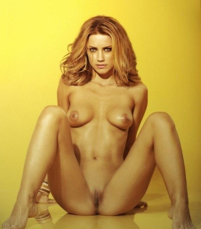 Amber Heard Nago. Zdjęcie - 18