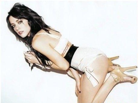 Amber Heard Nago. Zdjęcie - 5