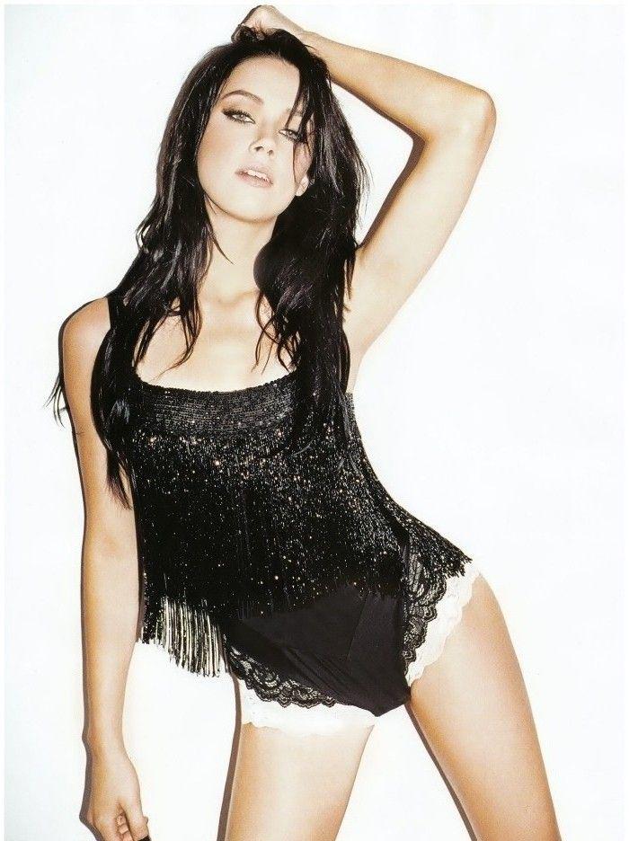 Amber Heard Nago. Zdjęcie - 6