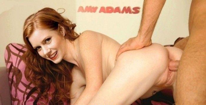 Amy Adams Nago. Zdjęcie - 6