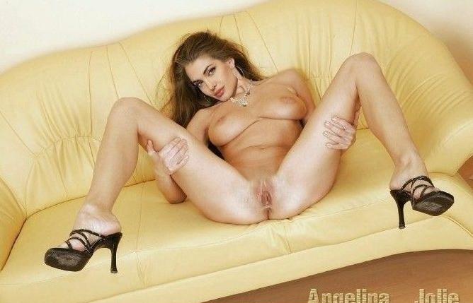 Angelina Jolie Nago. Zdjęcie - 131