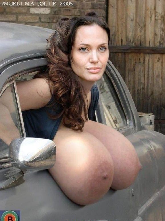 Angelina Jolie Nago. Zdjęcie - 146