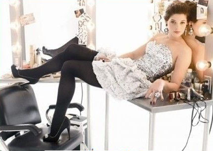 Ashley Greene Nago. Zdjęcie - 8