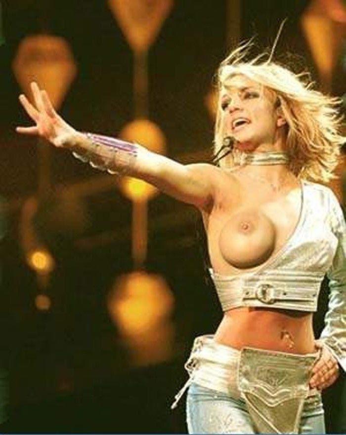 Britney Spears Nackt. Foto - 4