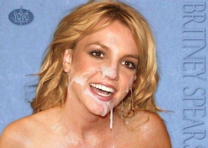 Britney Spears Nackt. Foto - 53