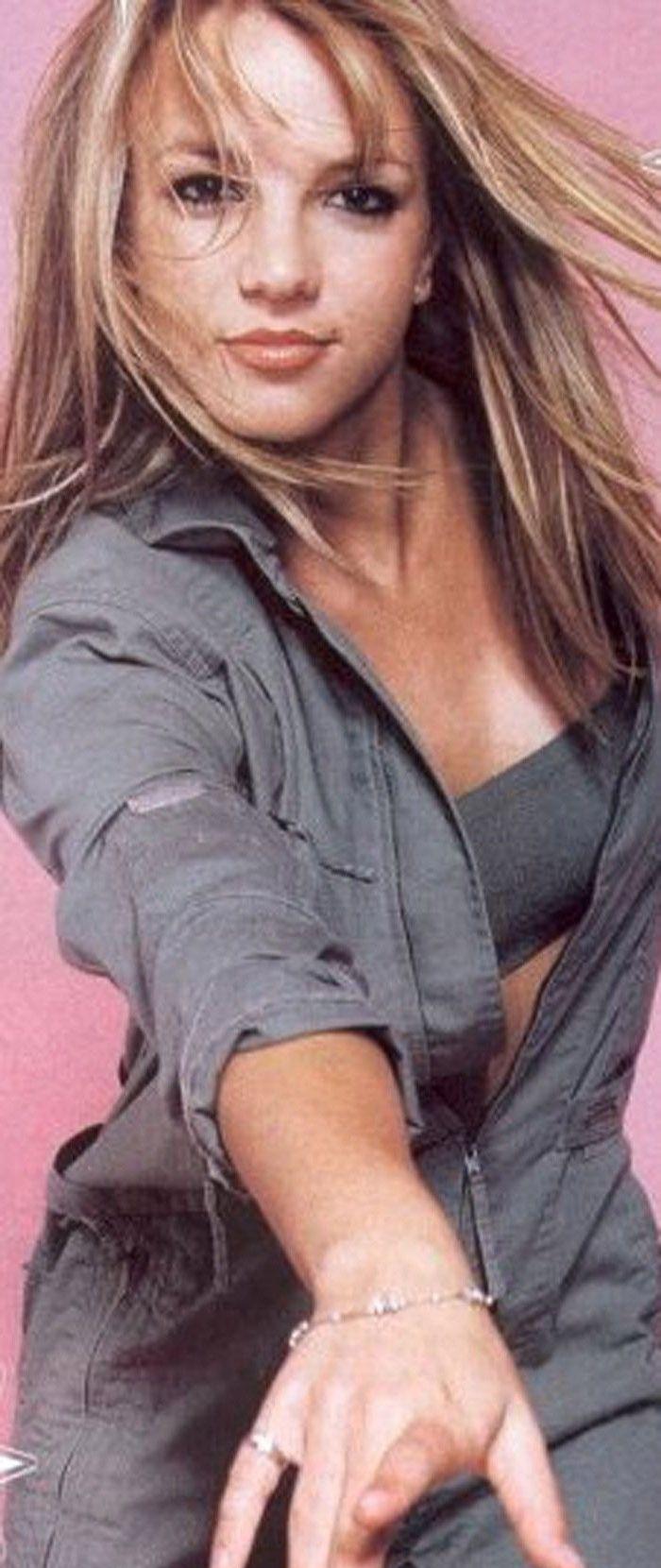 Britney Spears Nackt. Foto - 6