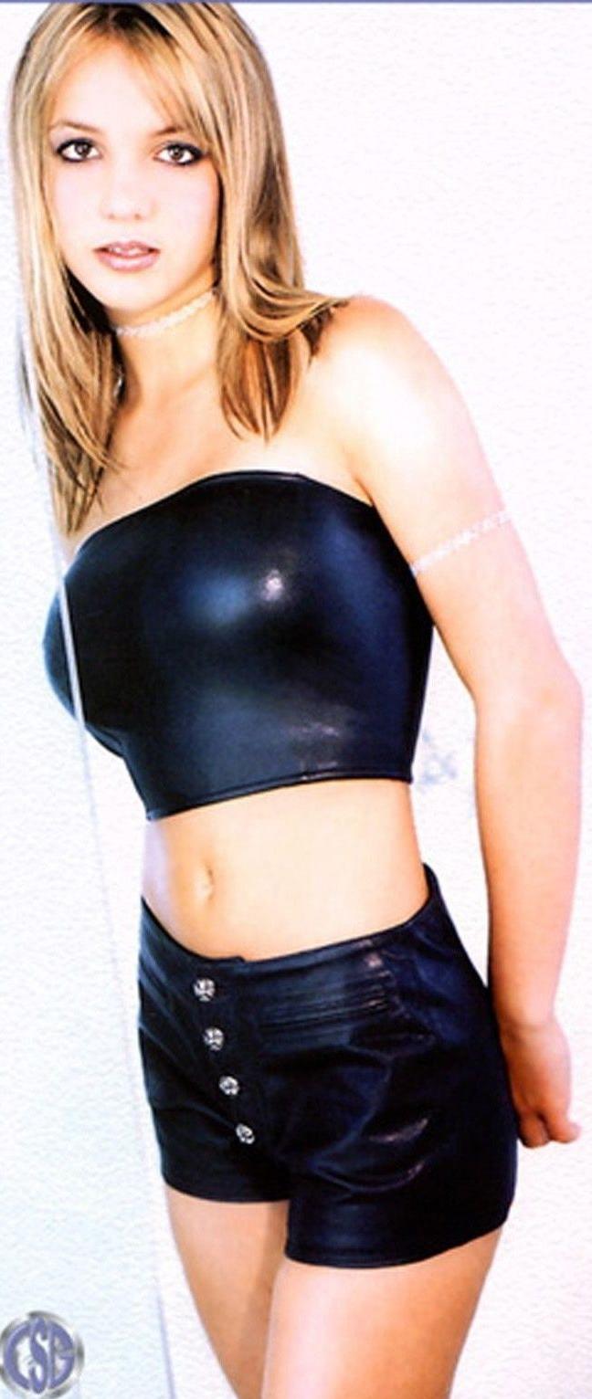 Britney Spears Nackt. Foto - 7
