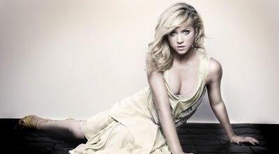 Brittany Snow Nago. Zdjęcie - 1