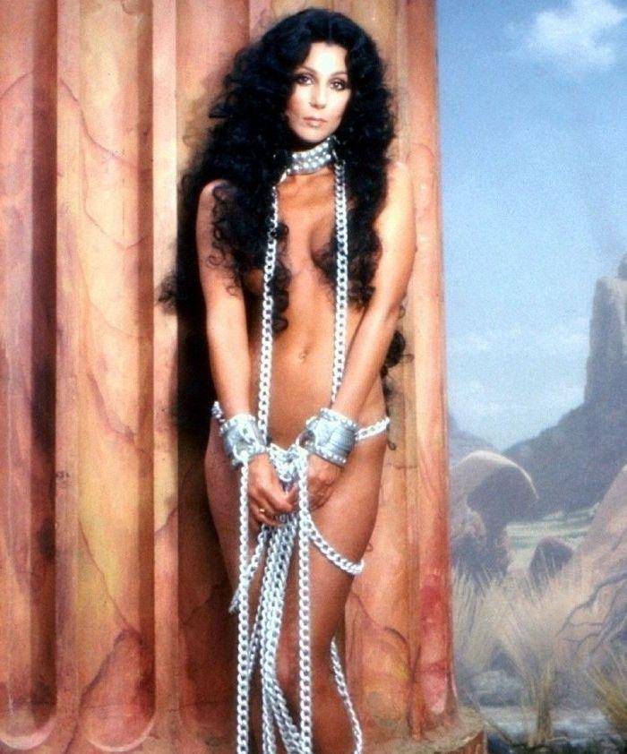 Cher Nago. Zdjęcie - 3