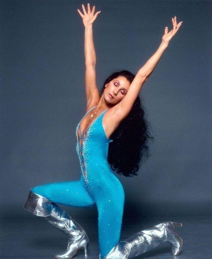 Cher Nago. Zdjęcie - 9