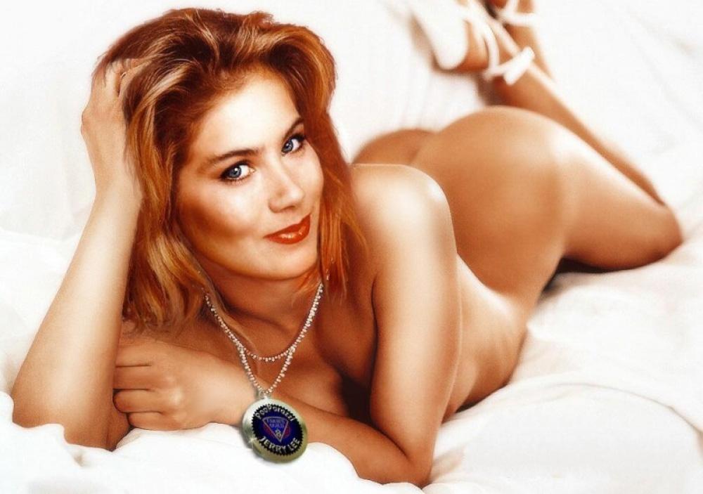 Christina Applegate w ostrych scenach seksu. Galeria #3