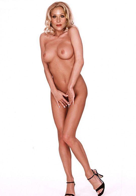 Christina Applegate Nude. Photo - 213