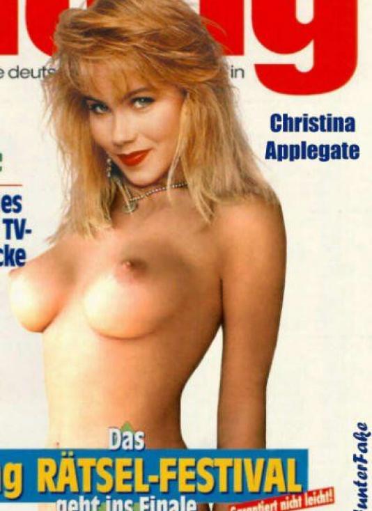 Christina Applegate Nago. Zdjęcie - 31