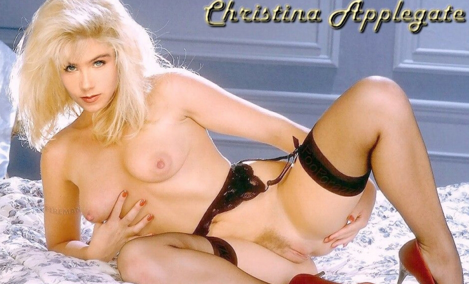 Christina Applegate Nago. Zdjęcie - 39