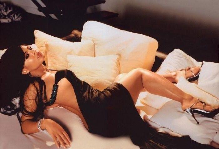 Christina Milian Nago. Zdjęcie - 53