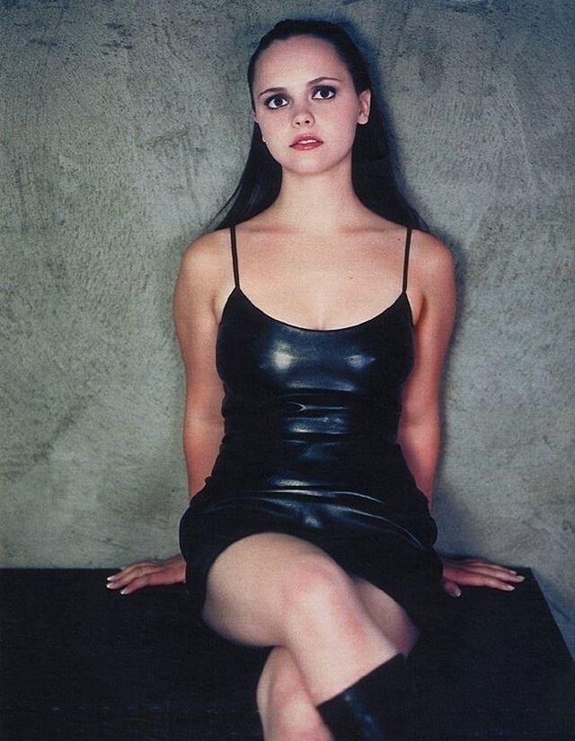 Christina Ricci Nude. Photo - 15