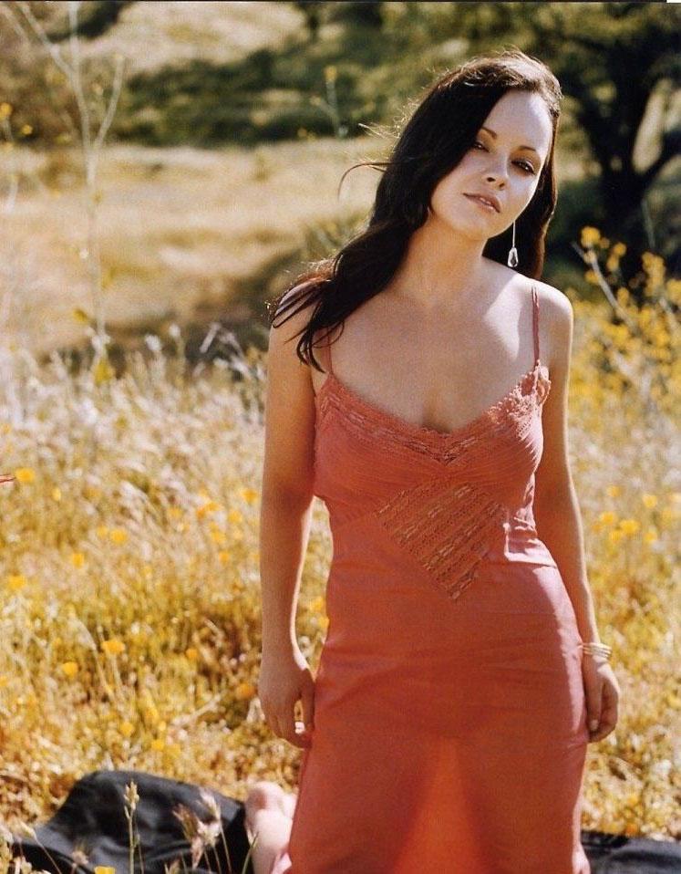 Christina Ricci Nude. Photo - 18