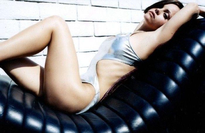 Christina Ricci Nude. Photo - 20