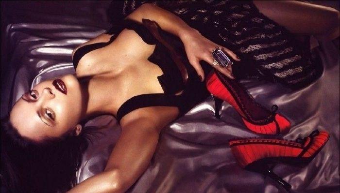 Christina Ricci Nude. Photo - 23