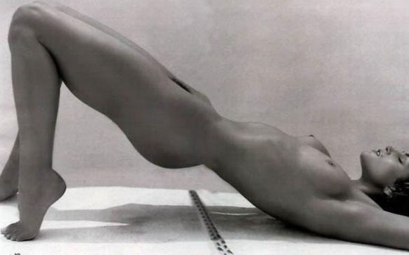 Cindy Crawford Nago. Zdjęcie - 11