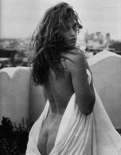 Cindy Crawford Nago. Zdjęcie - 25