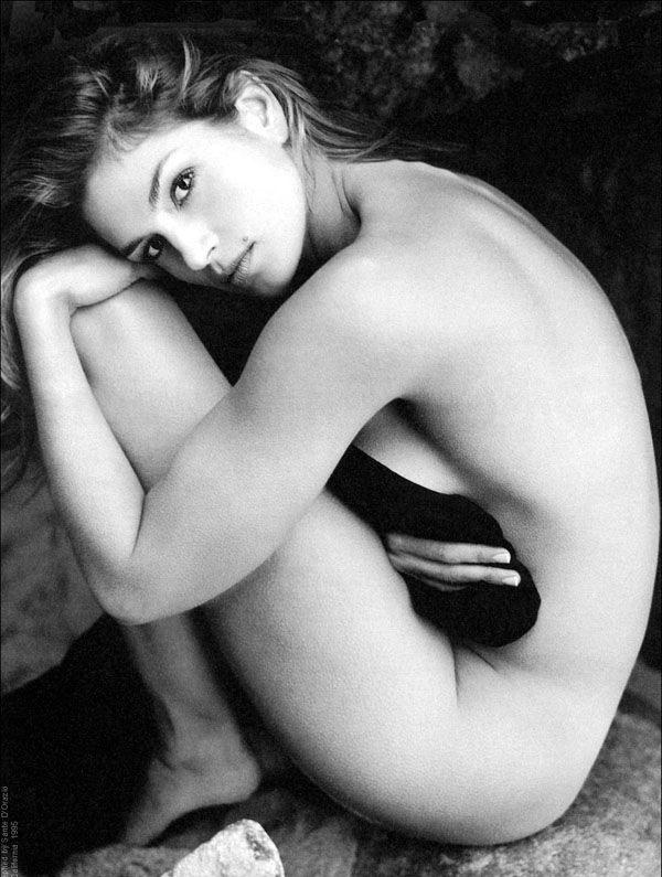 Cindy Crawford Nago. Zdjęcie - 34