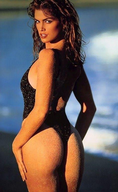 Cindy Crawford Nago. Zdjęcie - 40