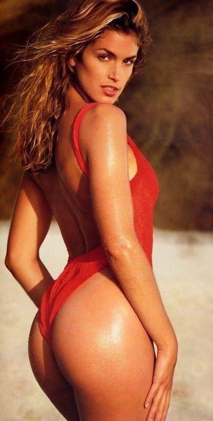 Cindy Crawford Nago. Zdjęcie - 41