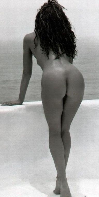 Cindy Crawford Nago. Zdjęcie - 9