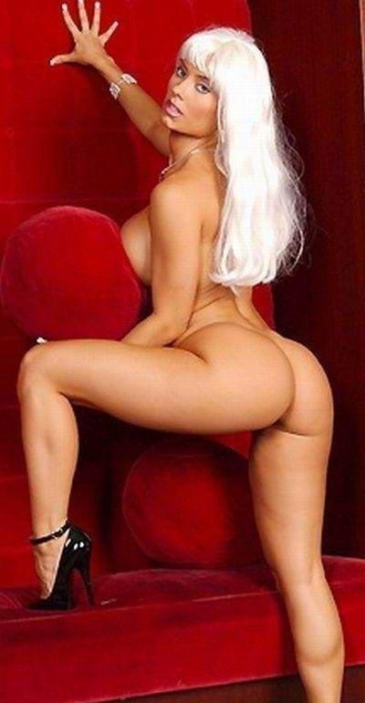 Nicole Austin  nackt