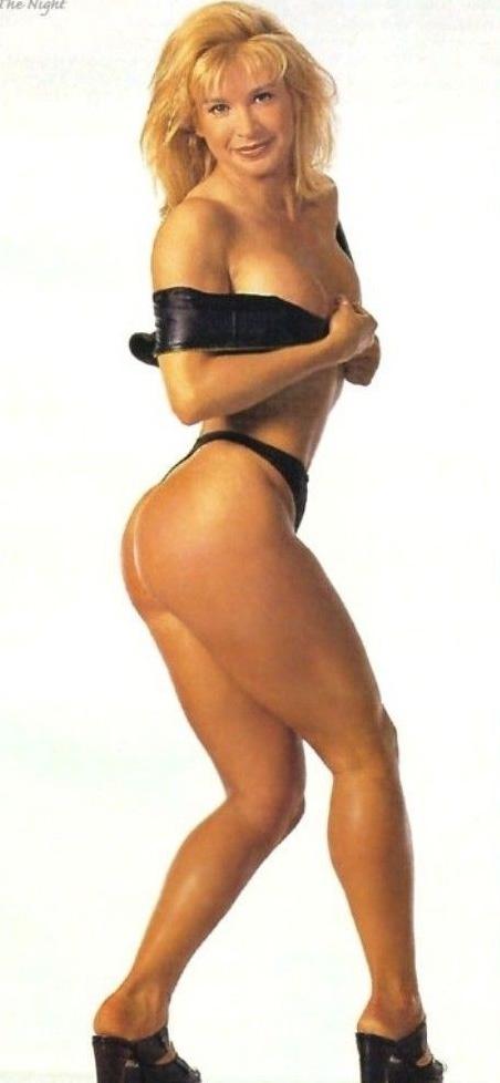 Cynthia rothrock topless