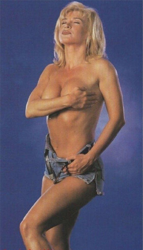 Cynthia nackt Rothrock Cynthia nudes