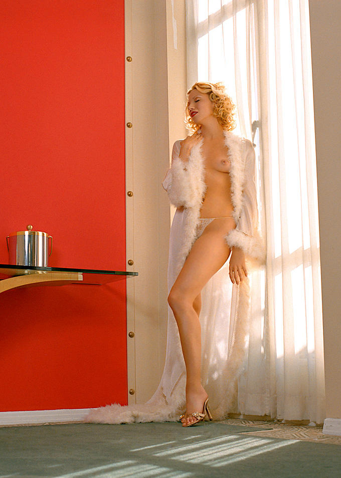 Debbie Gibson Nago. Zdjęcie - 13
