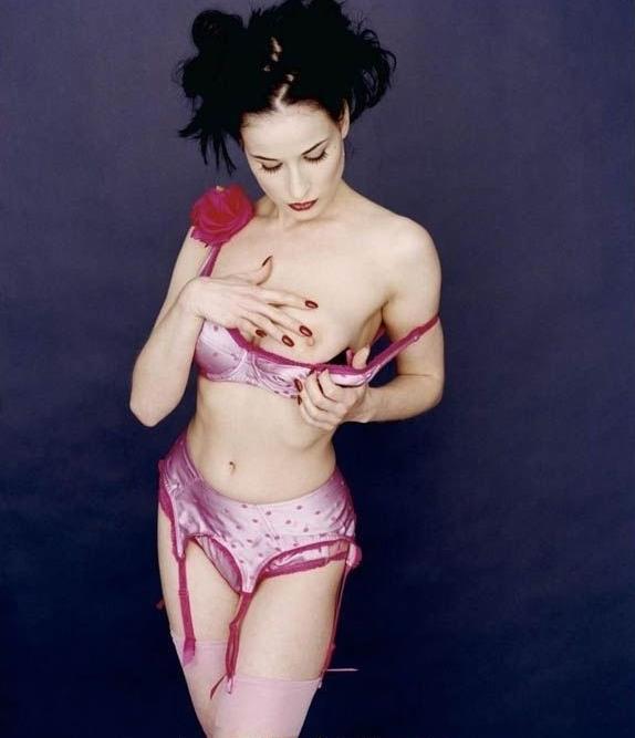 Dita Von Teese Nago. Zdjęcie - 18