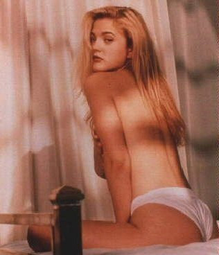 Drew Barrymore Nago. Zdjęcie - 11