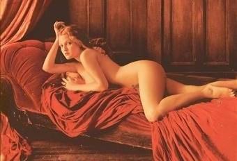 Drew Barrymore Nude. Photo - 13