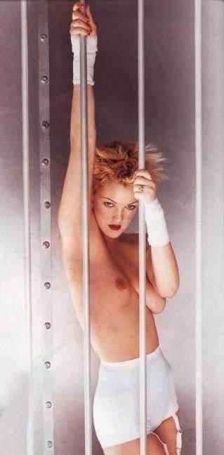 Drew Barrymore Nago. Zdjęcie - 20