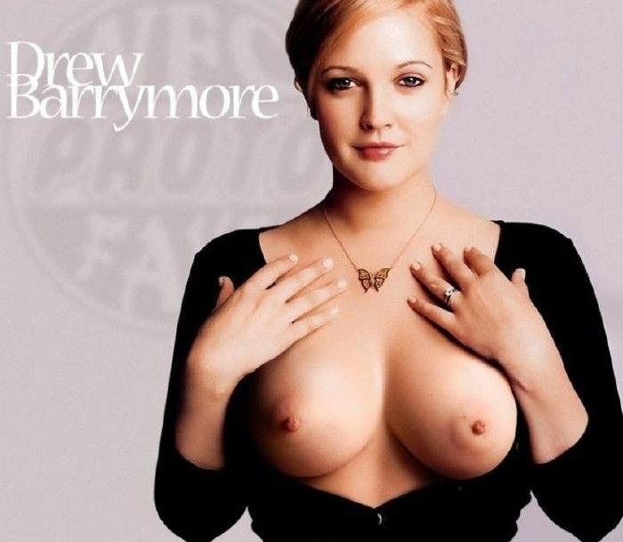 Drew Barrymore Nago. Zdjęcie - 32