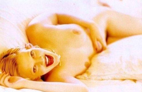 Drew Barrymore Nago. Zdjęcie - 4