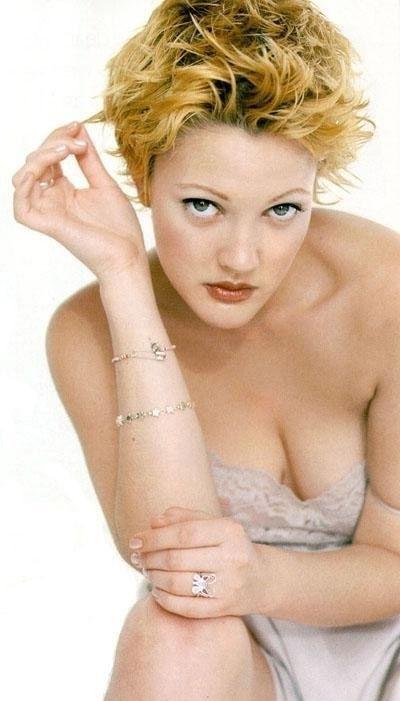 Drew Barrymore Nago. Zdjęcie - 9