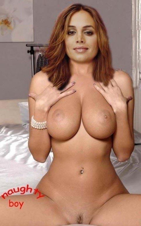 ¿Quién quiere ver las mejores fotos de Eliza Dushku completamente desnudos?