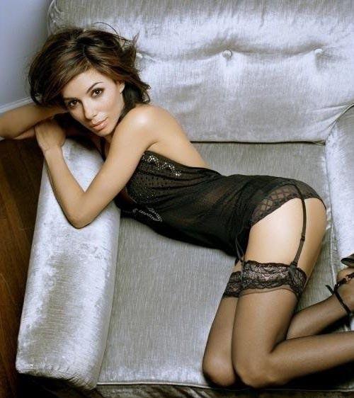 Eva Longoria Nackt. Foto - 5