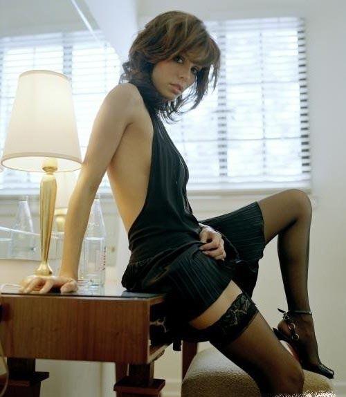 Eva Longoria Nackt. Foto - 8