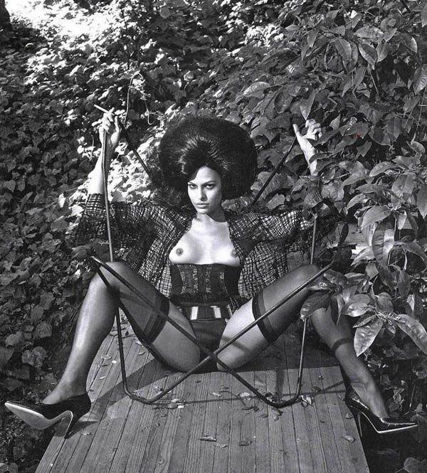 Eva Mendes Nackt. Foto - 19