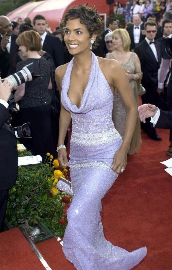 Heiße Nacktbilder von Halle Berry! » Nacktefoto.com
