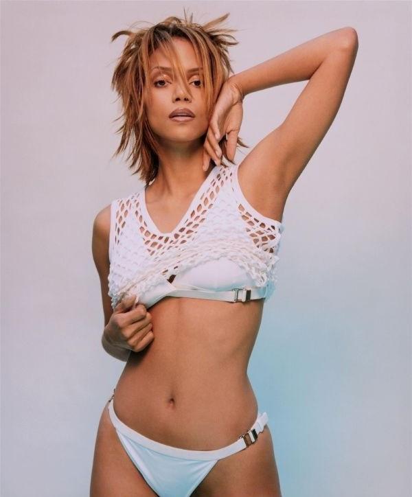 Halle Berry Nago. Zdjęcie - 27