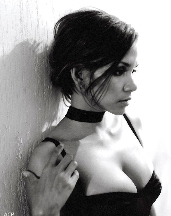Halle Berry Nago. Zdjęcie - 32
